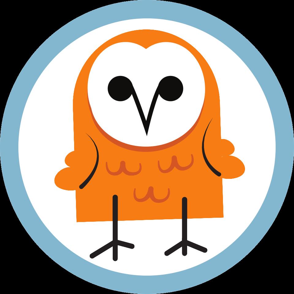 barnowl logo
