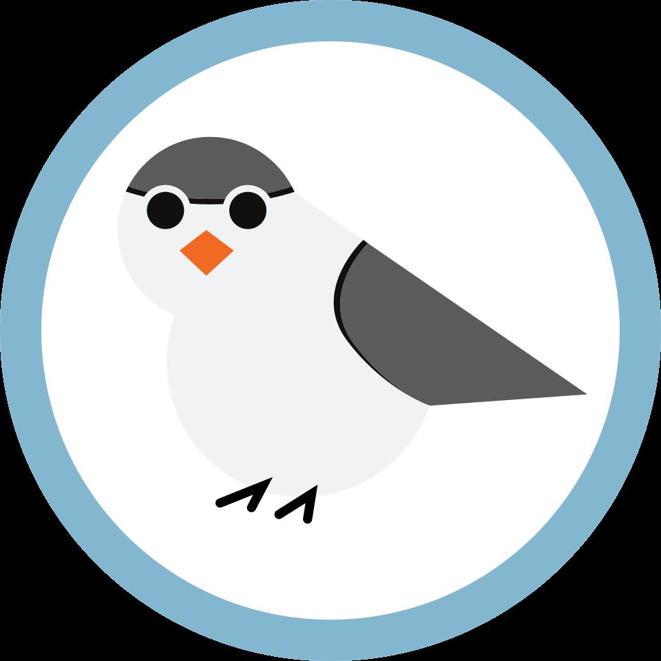 chickadee logo