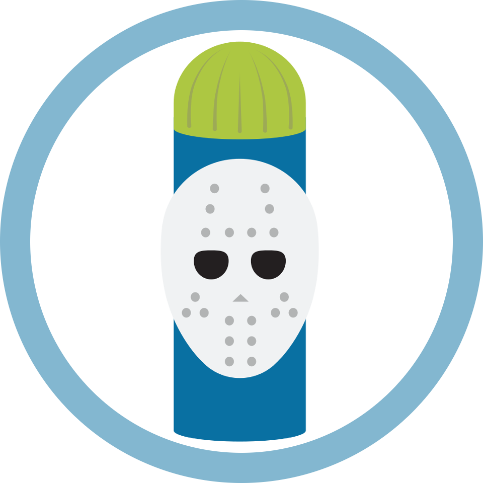 json-silo logo